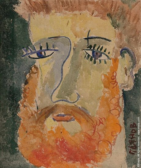 Выставка картин Константина Пьянова «225 м3 натюрморта»