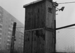 Выставка эстонского фотохудожника Максима Мёдова «Самозащита»