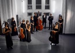 Концертную программу «Одна любовь. Танго» исполнит оркестр Immersive в Усадьбе Рукавишниковых