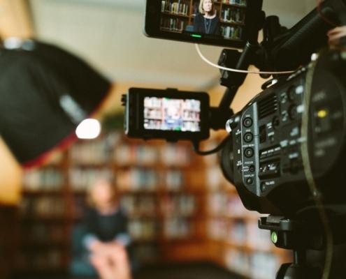 Подборка YouTube-каналов о культуре и искусстве на русском и английском языках
