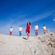 Начало истории нижегородской группы Ba-doo Child, играющей в стиле acid jazz