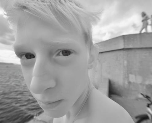 Выставка московского фотографа Сергея Потапова «Городецкие купели»