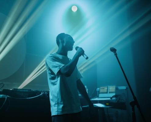Нижегородский исполнитель и саунд-дизайнер Миф проведёт онлайн-презентацию своего сингла «Небеса»