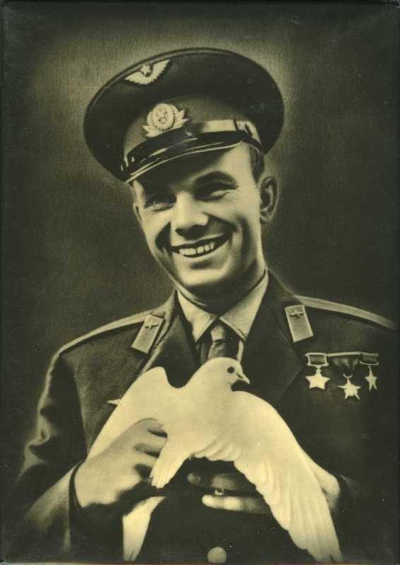 Выставка «Фотопанно в СССР. От пафоса до китча. 1947-1987»