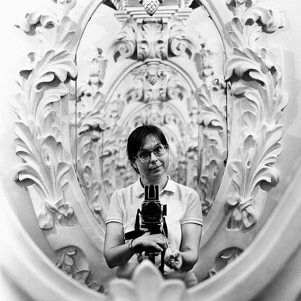 Маргарита Федина – профессиональный фотограф, член Союза фотохудожников России