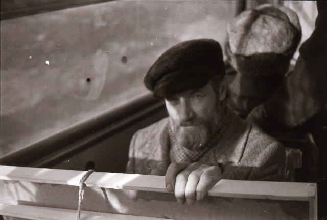 Выставка работ московского художника Павла Никифорова «Возвращение в ALMA MATER»