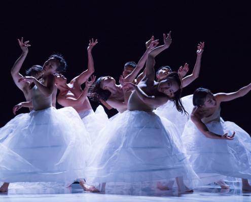 Танцевальный ансамбль B.DANCE