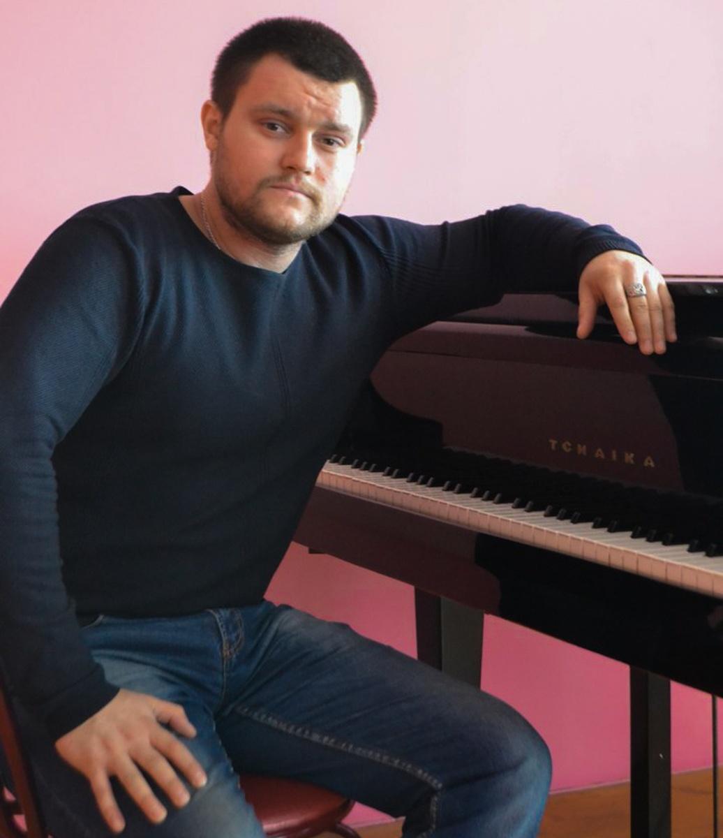 Егор Черкасов