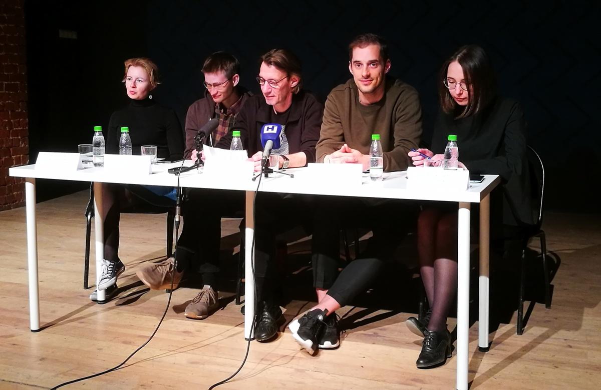 Объявлены победители: итоги фестиваля «Театральная стрелка»