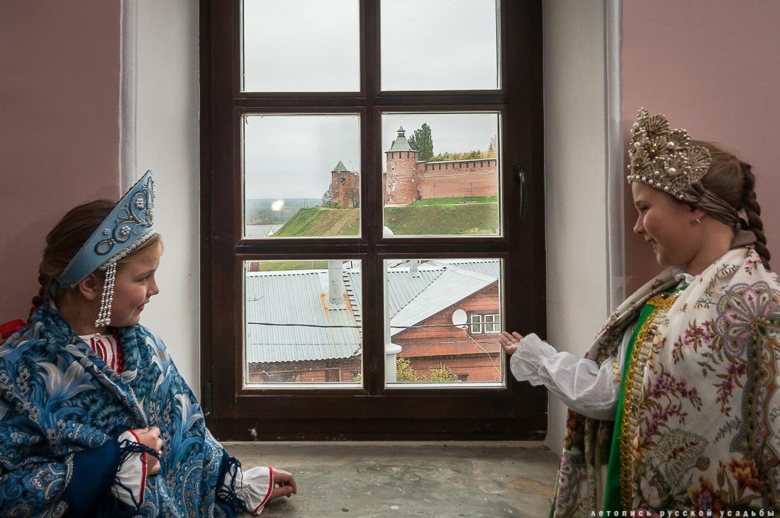 Палаты Чатыгина снова открыты для посетителей