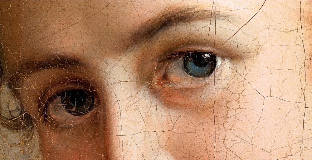 Выставка Василия Андреевича Тропинина (1780–1857) «Тропинин. Контексты»