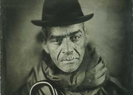 Авторская выставка Сергея Потапова «Капризы серебряного века»