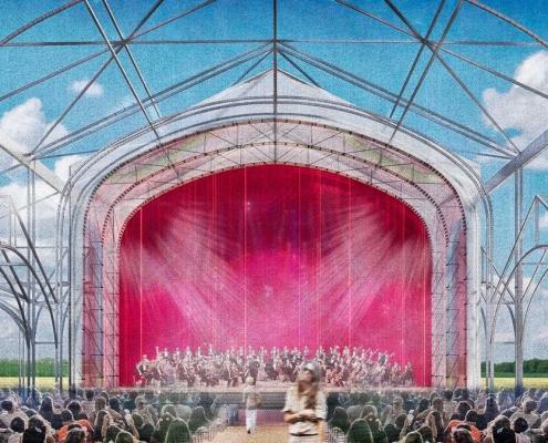 Международный фестиваль искусств «Стрелка» пройдет 28-30 июня в Нижнем Новгороде