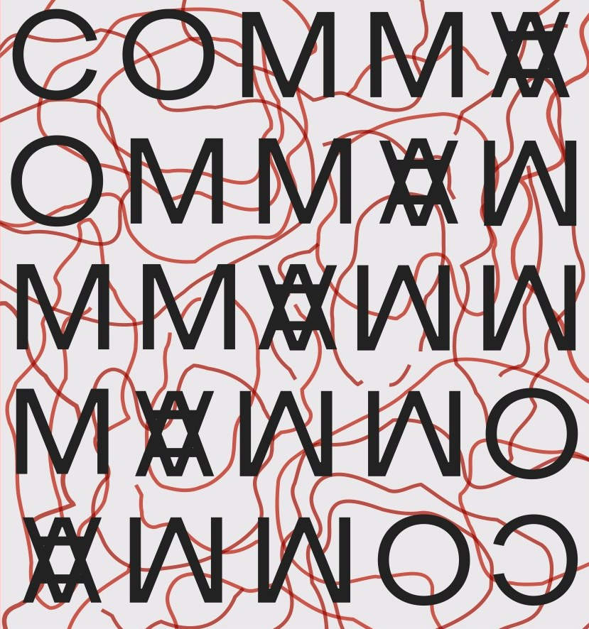 Искусство за 1 рубль: анонимный аукцион пройдет 8 июня на вечеринке проекта Comma