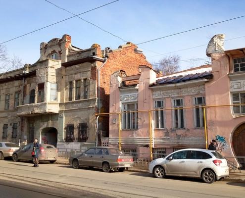 На реставрацию объектов культурного наследия не хватает 2,1 триллиона рублей