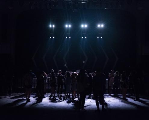 Театральная «Арт-лаборатория» пройдёт в Нижнем Новгороде