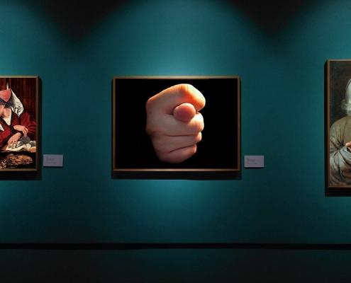 Зарплаты музейных работников печальны не только в России