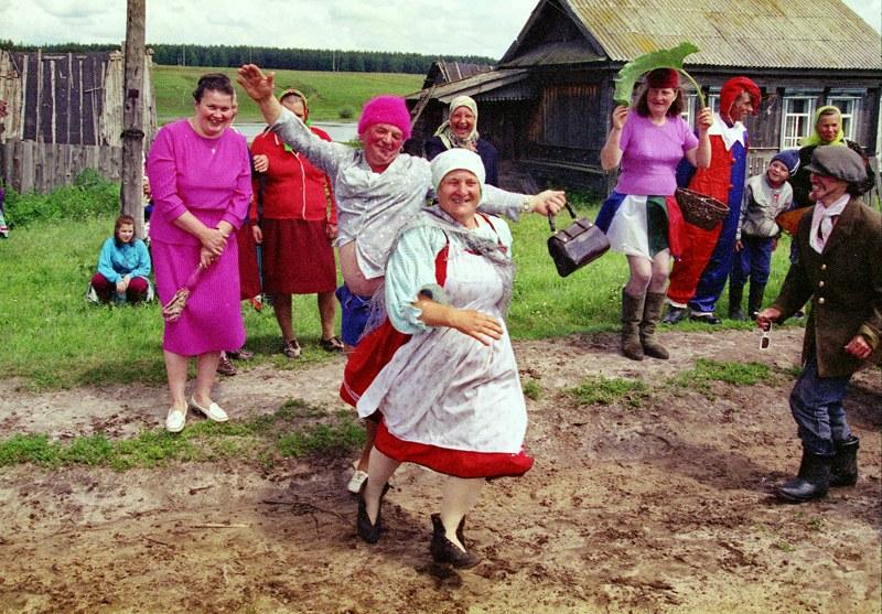 Фотовыставка «Похороны Стромы» в Русском музее фотографии