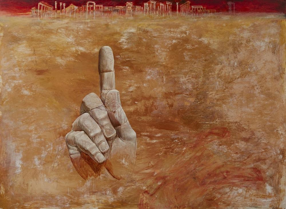 Выставка «Ноэмы» в Нижегородском государственном выставочном комплексе