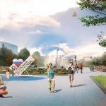 Благоустройство Нижнего Новгорода: какой из проектов важнее, определят жители