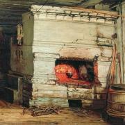 История русских печей