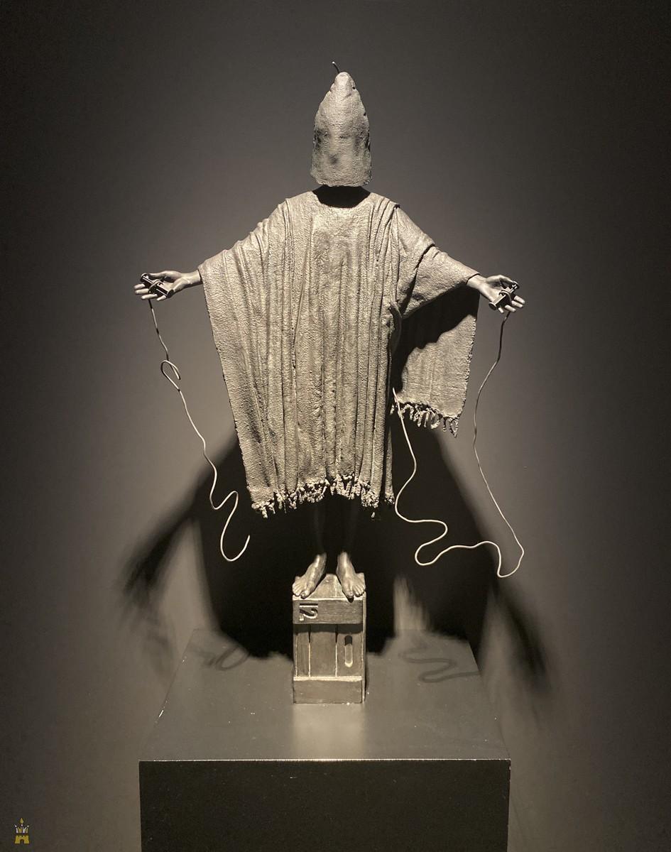 Современное искусство. Выставка «Единомышленники», Нижний Новгород, Арсенал, 2019 год
