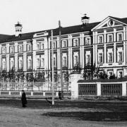 Вдовий дом в Нижнем Новгороде