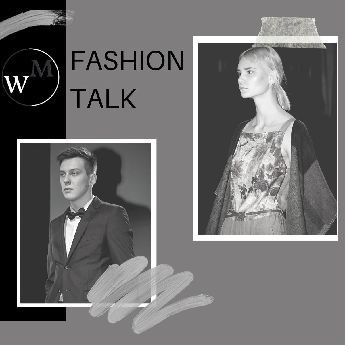 Проект «FASHION TALK» бренда Women&Men