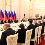 В России 2022 год станет Годом народного творчества