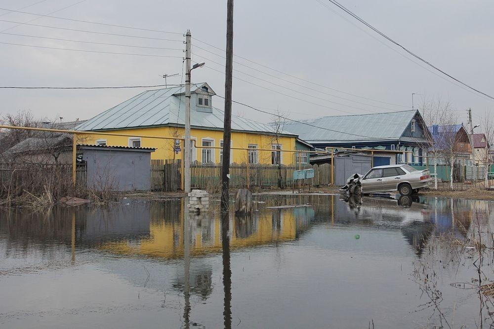 Наводнения в Нижнем Новгороде в 21 веке