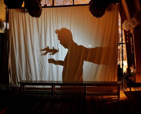 Премьера кукольной барочной оперы «Дидона и Эней» в Нижнем Новгороде