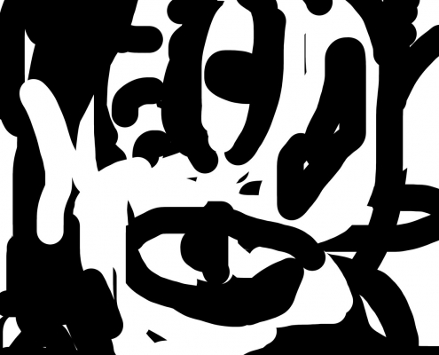 Выставка художницы Алисы Йоффе «Адрес?»