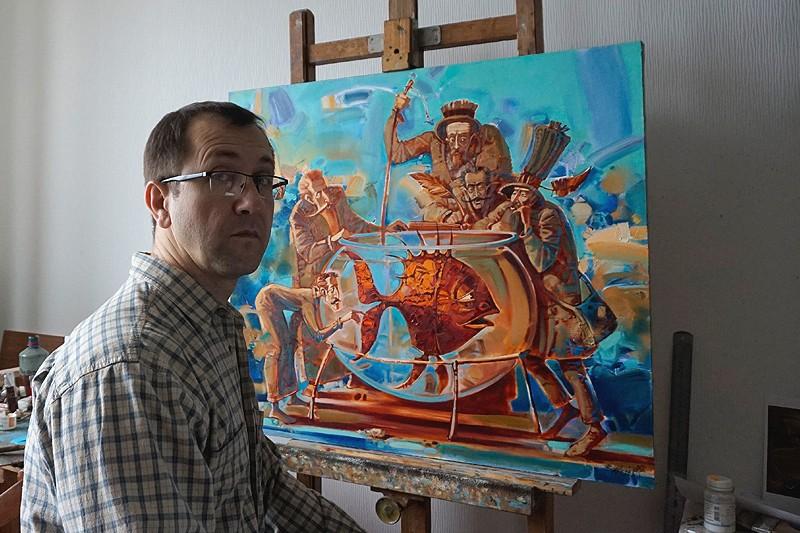 Канский Константин Николаевич