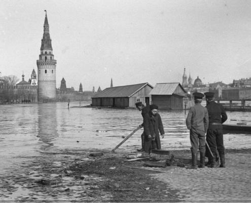 Россия и мир в российской стереоскопической фотографии XIX-XX вв.