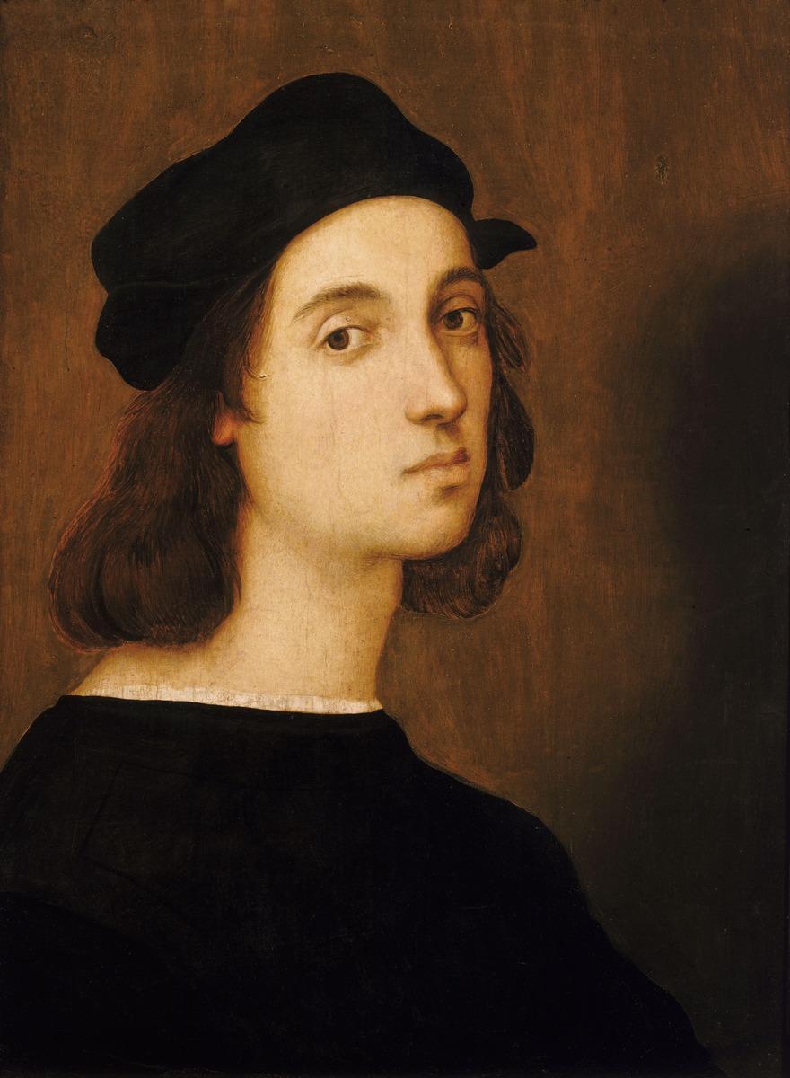 Итальянские исследователи предположили, что Рафаэль умер от болезни, схожей с коронавирусом