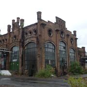 Завод «Красная Этна» в Нижнем Новгороде