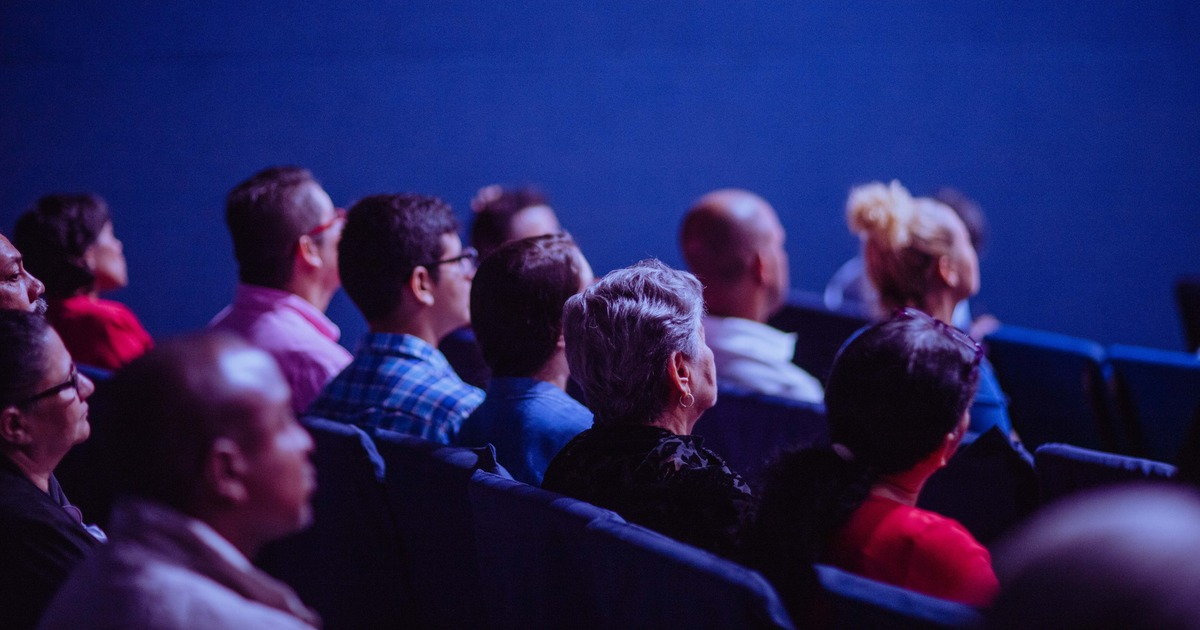В Нижнем снова работают кинотеатры