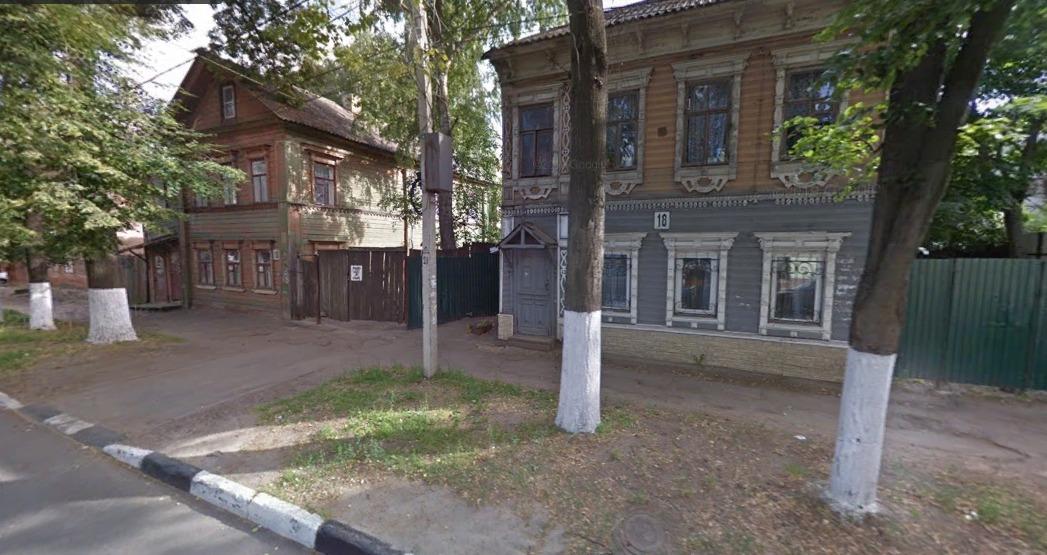 Исторические дома в Квартале Церкви Трёх Святителей лишили статуса ОКН