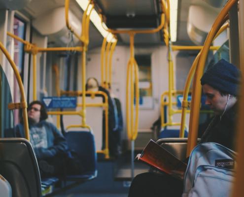 Спектакль в автобусе состоится в Нижнем Новгороде