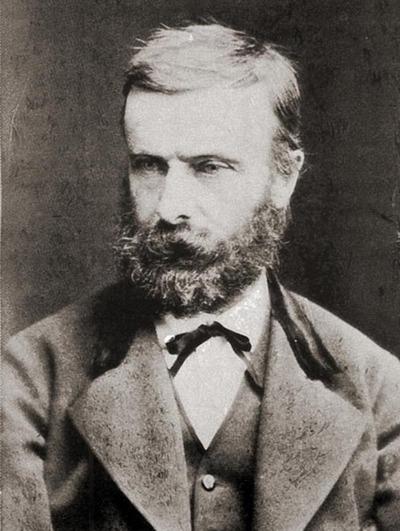 Лев Владимирович Даль (1834—1878)