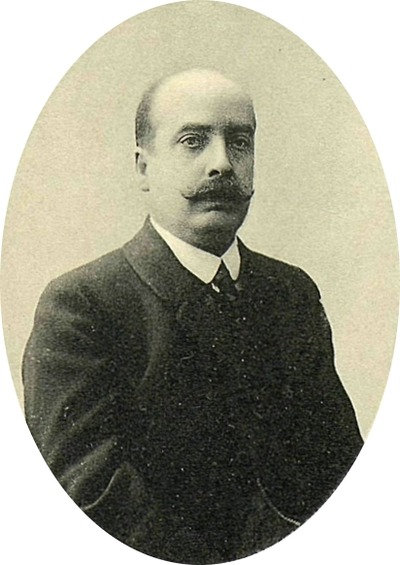 Роберт Яковлевич Килевейн (1825-1895)
