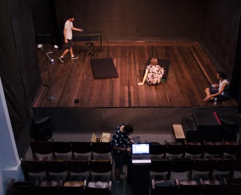 Онлайн-фестиваль молодежных и независимых театров «Альтер Арт» 2020
