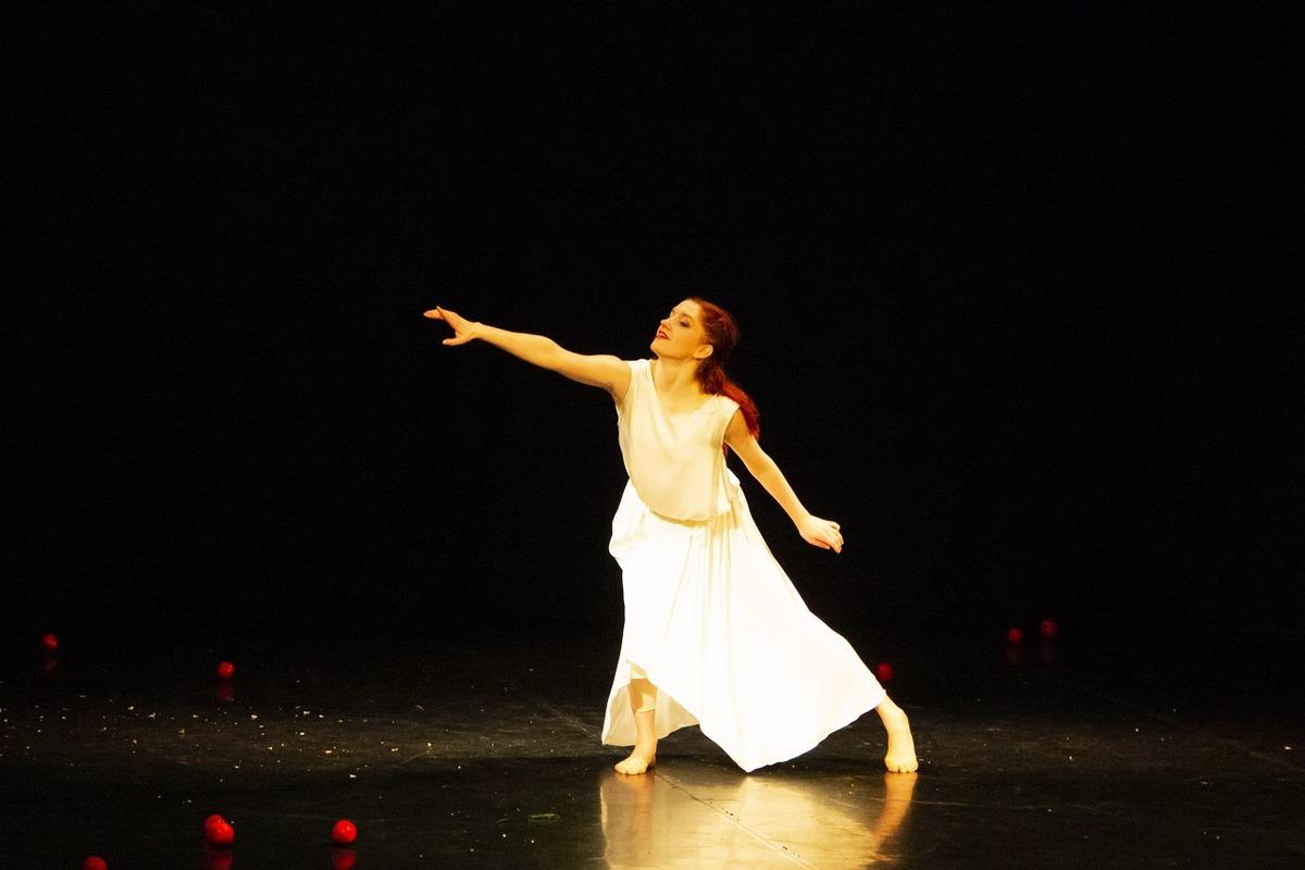 Театр «Преображение» открывает театральный сезон