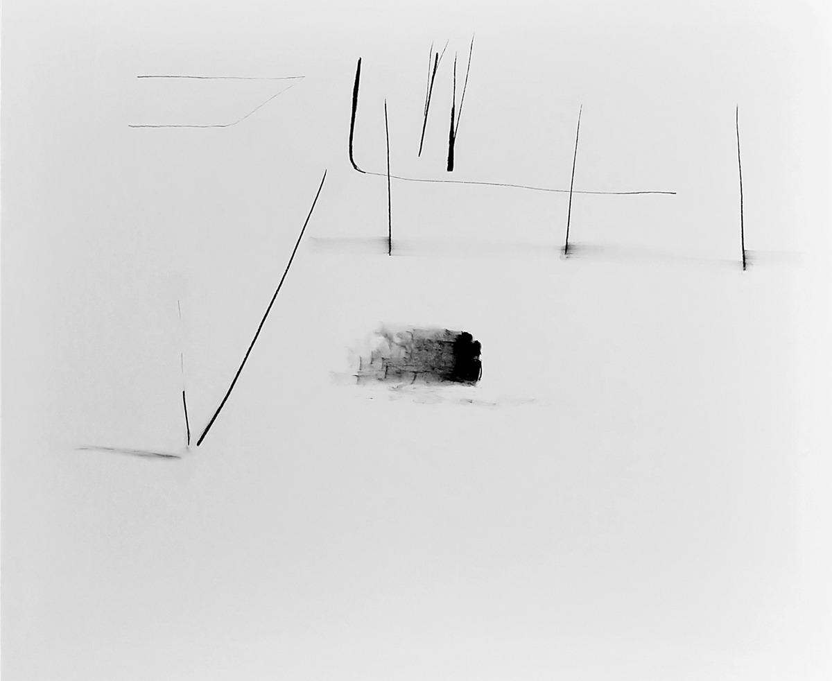 Выставка Татьяны Чурсиной «Поликлиника»