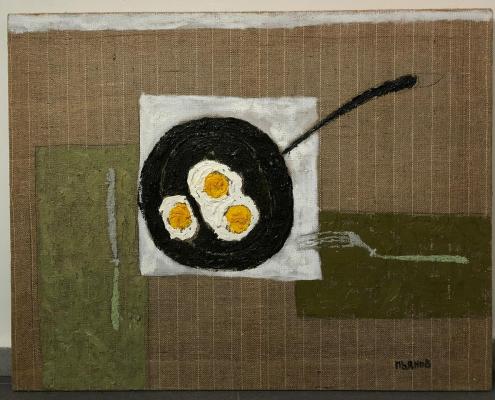 Выставка о еде «Застолье»