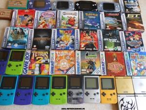 Как играть в Game Boy Advance на компьютер?
