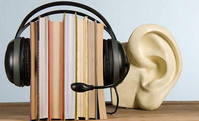 В чем преимущества аудиокниги над обычной?