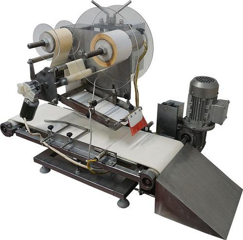 Обзор этикетировочного оборудования
