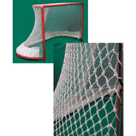 Сетка для хоккейных ворот: как выбрать ?