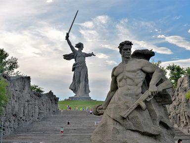 Интересные факты о Волгограде